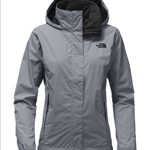 North Face Resolve 2 Rain Jacket S